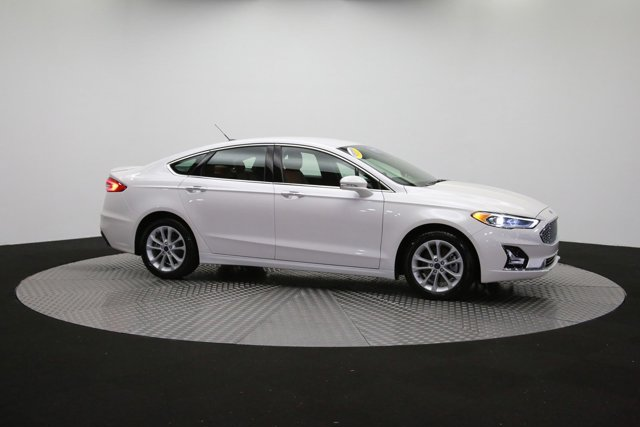 2019 Ford Fusion Energi for sale 123519 42
