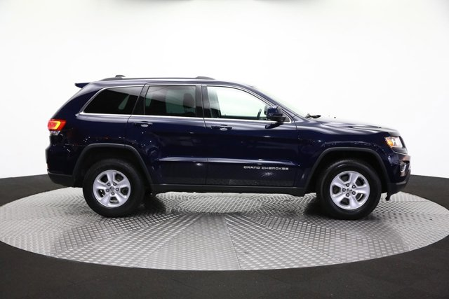 2015 Jeep Grand Cherokee for sale 123493 3