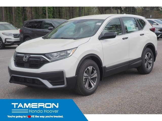 New 2020 Honda CR-V in Birmingham, AL