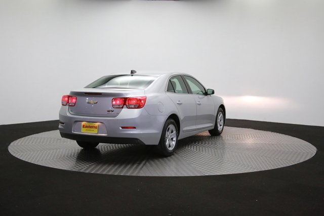 2016 Chevrolet Malibu Limited for sale 124057 34