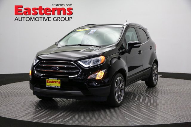 2018 Ford EcoSport for sale 124738 0