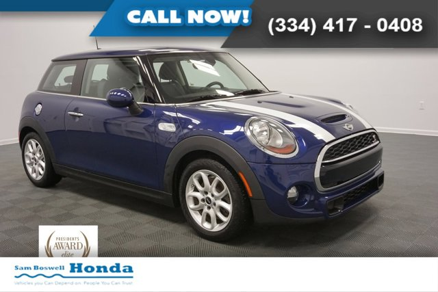Used 2015 MINI Cooper Hardtop in Enterprise, AL