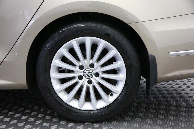 2016 Volkswagen Passat for sale 122793 29