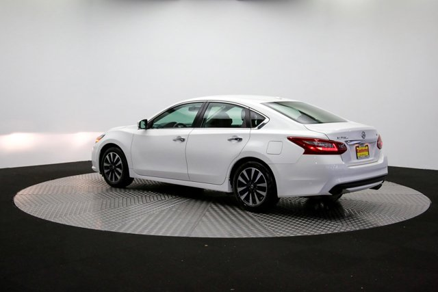 2018 Nissan Altima for sale 122990A 57