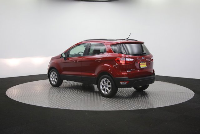 2018 Ford EcoSport for sale 120567 67