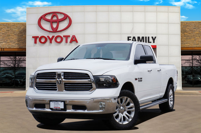Used 2015 Ram 1500 in Arlington, TX