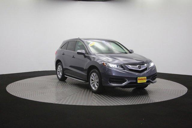 2017 Acura RDX for sale 121511 45