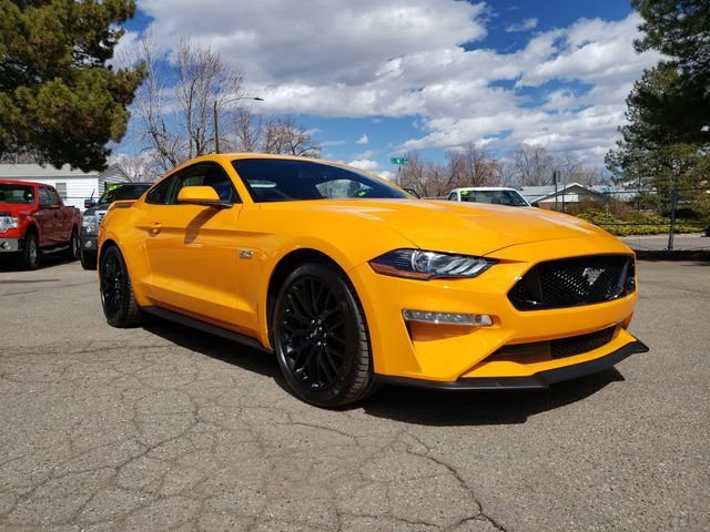 Used 2019 Ford Mustang in Fort Collins, CO