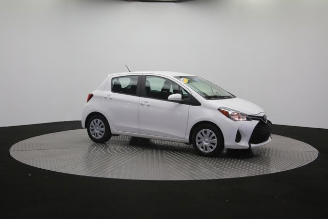 2017 Toyota Yaris for sale 121032 54