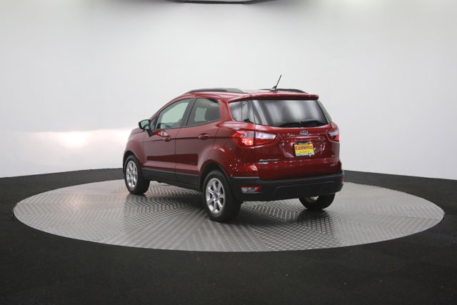 2018 Ford EcoSport for sale 120567 68