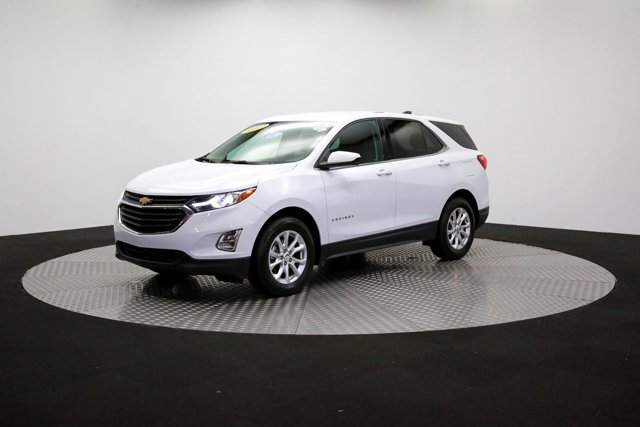 2018 Chevrolet Equinox for sale 122571 51
