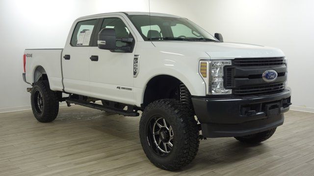 Used 2019 Ford Super Duty F-250 SRW in St. Louis, MO