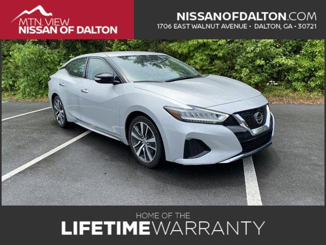 Used 2019 Nissan Maxima in Dalton, GA