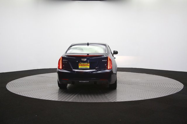 2016 Cadillac ATS for sale 120091 44