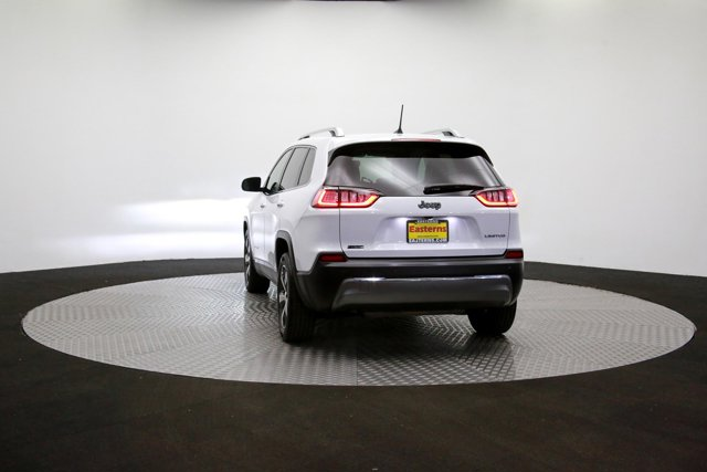 2019 Jeep Cherokee for sale 124134 59