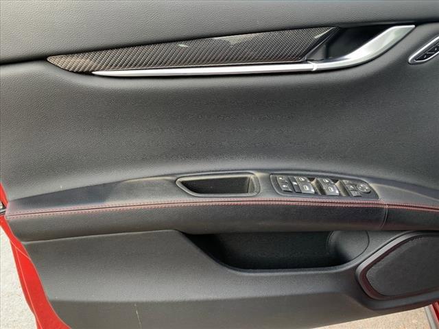 2017 Maserati Ghibli S Q4 14