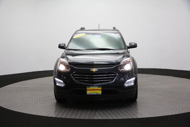 2017 Chevrolet Equinox for sale 123007 1