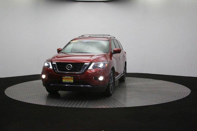 2017 Nissan Pathfinder for sale 125470 52