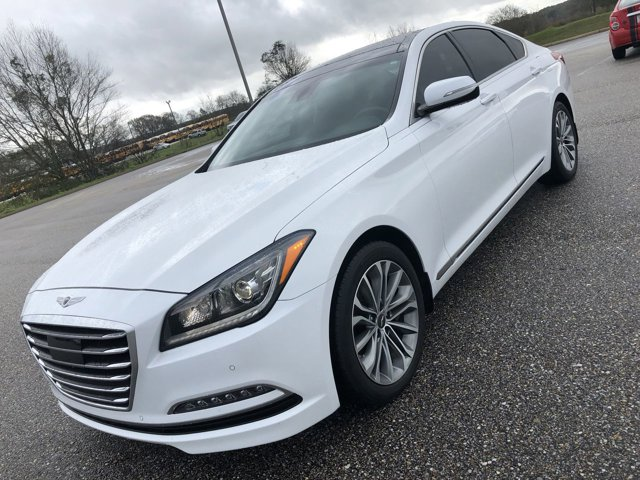 Used 2017 Genesis G80 in Dothan & Enterprise, AL