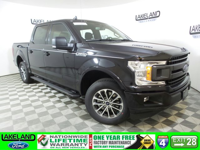New 2019 Ford F-150 in ,