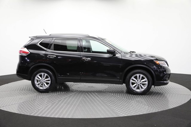 2016 Nissan Rogue for sale 124908 3