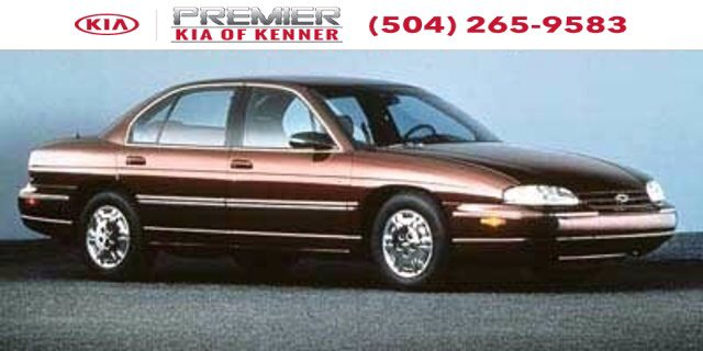 1998 Chevrolet Lumina Base