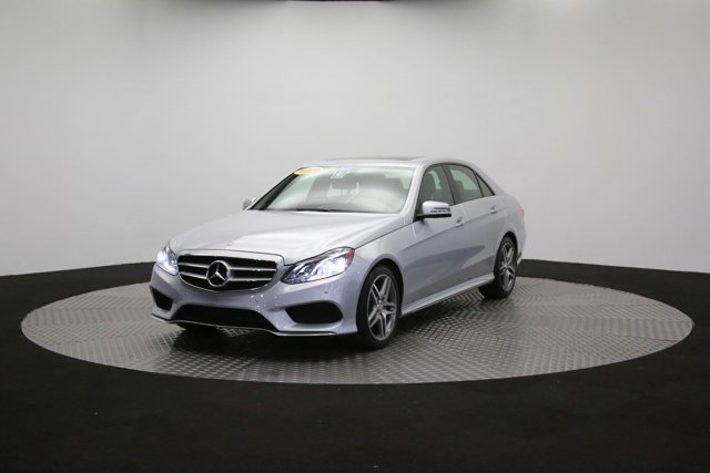 2016 Mercedes-Benz E-Class for sale 123765 51