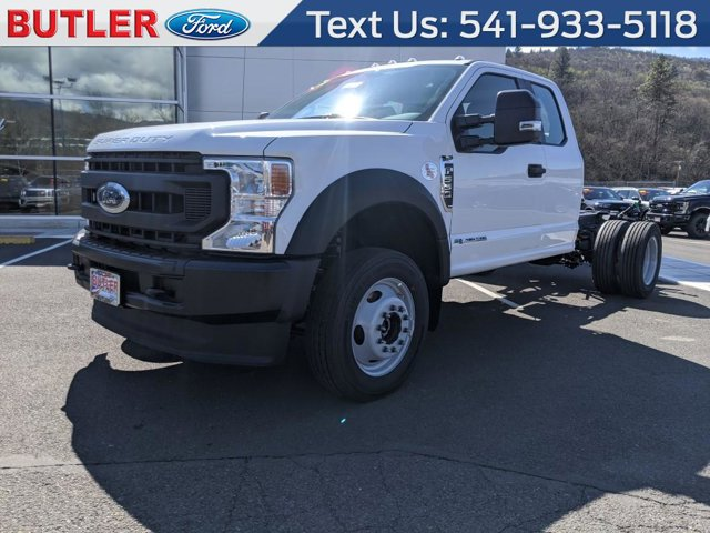 New 2020 Ford F550 SUPER DUTY in , OR