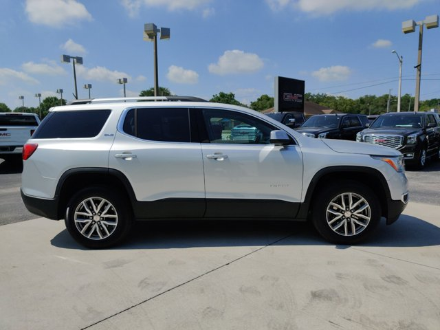 Used 2019 GMC Acadia in Lakeland, FL