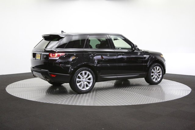 2016 Land Rover Range Rover Sport for sale 123365 39
