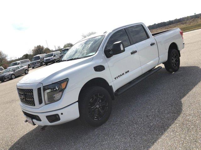 2018 Nissan Titan XD SL