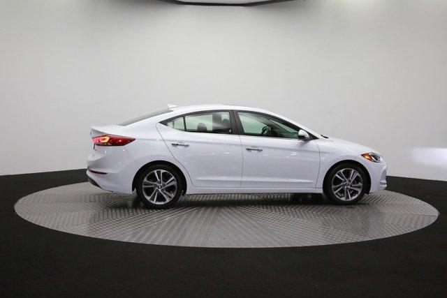 2017 Hyundai Elantra for sale 124258 39