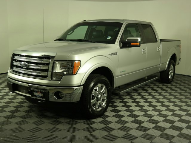 Used 2014 Ford F-150 in Marysville, WA