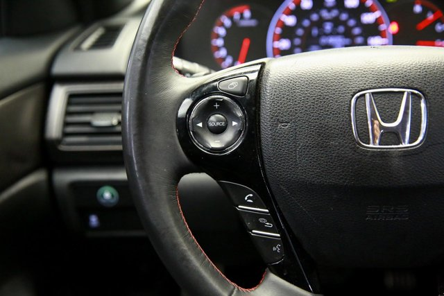 2017 Honda Accord Sedan for sale 123134 13