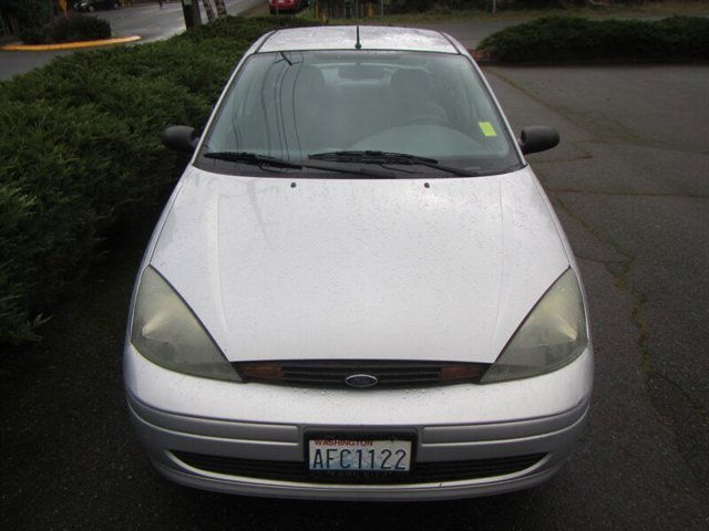 Used 2004 Ford Focus 4dr Sdn ZTS