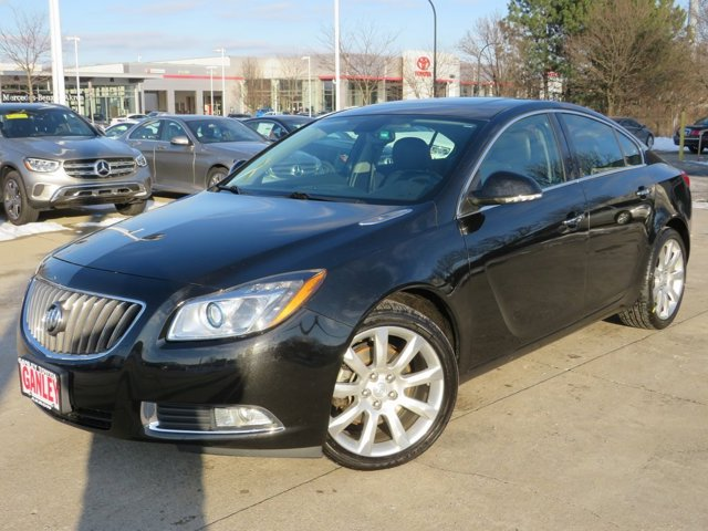 Used 2013 Buick Regal in Akron, OH