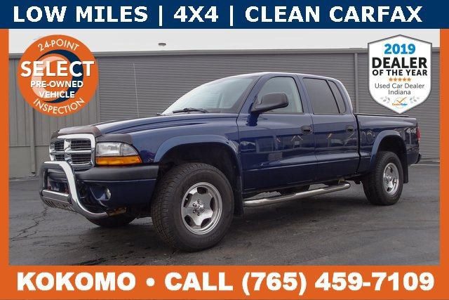 Used 2004 Dodge Dakota in Indianapolis, IN