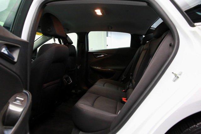 2016 Chevrolet Malibu for sale 123785 19