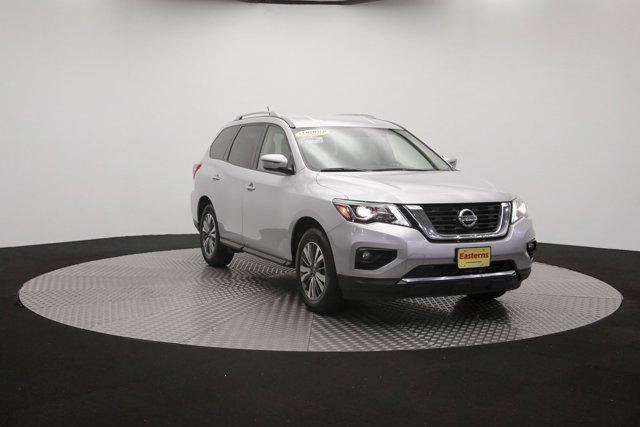 2018 Nissan Pathfinder for sale 121327 50