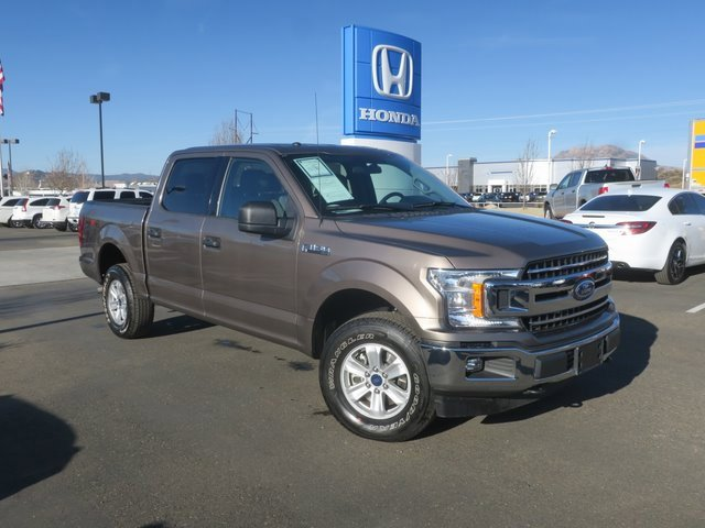 Used 2018 Ford F-150 in Prescott, AZ
