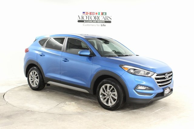 Used 2018 Hyundai Tucson in Cleveland, OH