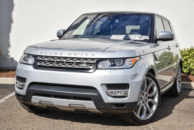 Used 2016 Land Rover Range Rover Sport in , CA