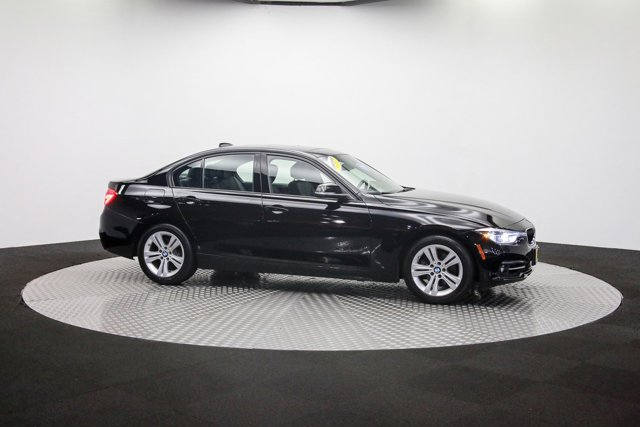 2016 BMW 3 Series for sale 121986 43