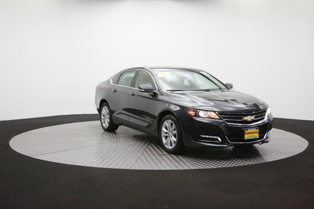2018 Chevrolet Impala for sale 122414 46