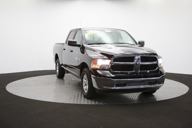 2019 Ram 1500 Classic for sale 124343 45
