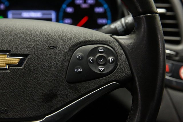 2018 Chevrolet Impala for sale 124071 14