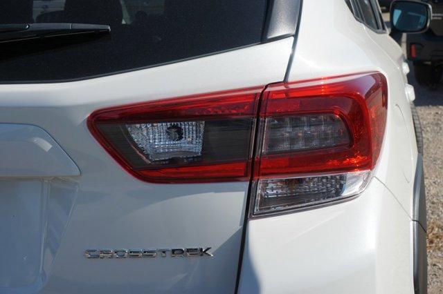 New 2021 Subaru Crosstrek Premium CVT