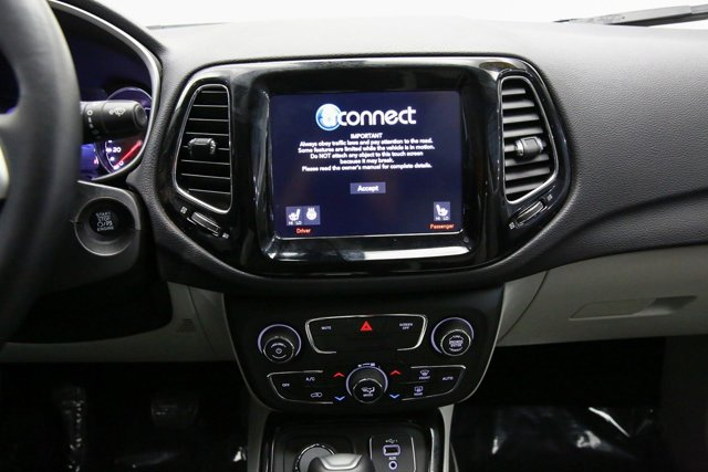 2019 Jeep Compass for sale 124610 10