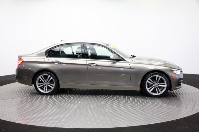 2016 BMW 3 Series for sale 122631 3