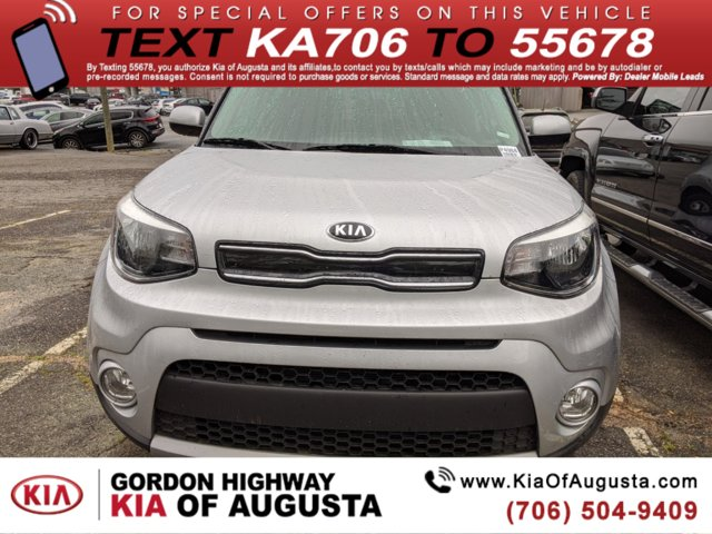 Used 2019 KIA Soul in Augusta, GA